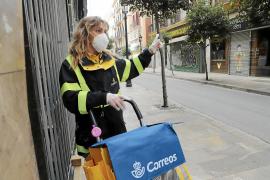 Correos abre el plazo de inscripción para cubrir 79 nuevas plazas fijas en Baleares