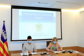 Santa Eulària eleva un 36,29% su presupuesto para Servicios Sociales