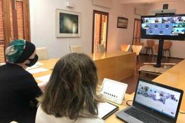 Formentera celebra el Pleno de la Infancia y Juventud para recoger las inquietudes de los niños