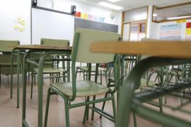 CCOO protesta por el «empeoramiento progresivo» de las condiciones de los profesores en Baleares por la pandemia