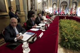 Bauzá pide una financiación más justa y se compromete con los objetivos del déficit