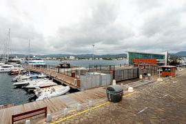 El alcalde de Vila considera que es mejor para la isla tener dos puertos comerciales