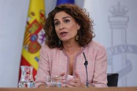 Hacienda destina 284 millones de euros a Baleares, el 3,5 % del último tramo del Fondo COVID