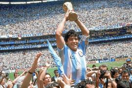 Adiós al Diego