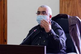 Josep Antoni Prats se queda solo al no querer un cuartel de la Guardia Civil en Sant Jordi