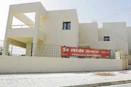 Vila es el municipio balear más caro para adquirir una vivienda de segunda mano