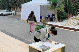 Ibiza destina 200.000 euros a detectar casos de COVID-19 en residencias