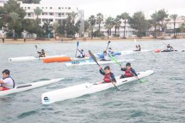 Una imagen de la competición.