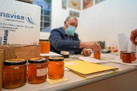 Se buscan las mejores mieles de todo Baleares