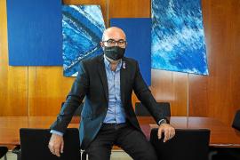 Vicent Roig Tur: «En 2022 se aplicará el aumento en el recibo de basuras de forma gradual»