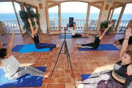 Eivissa, destino de salud y bienestar