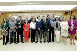 Antoni Mesquida apoya que los 'sin papeles' paguen por la atención sanitaria