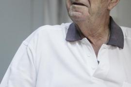 El Govern expresa su pésame por la muerte de Julián Vilás, fundador de la Policlínica del Rosario