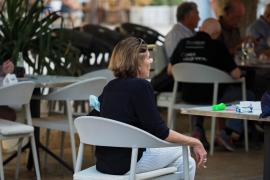 La venta de tabaco se desploma casi un 40% en Baleares por la pandemia