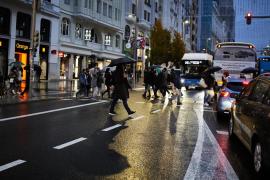 Sanidad llama a la «responsabilidad, prudencia y sentido común» para «evitar las aglomeraciones» en las calles