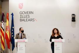 El Govern subvenciona con 100.000 euros la financiación de la Escuela de Turismo de Ibiza