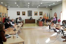 Ciudadanos vota a favor de los presupuestos de Sant Josep «por su cariz social»