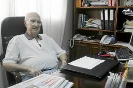 Fallece Julián Vilás, fundador de la Policlínica