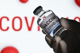 Moderna solicita oficialmente la autorización de emergencia para su vacuna contra la COVID-19 en EEUU