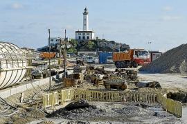 Autoritat Portuària baraja la gestión público-privada para la estación marítima
