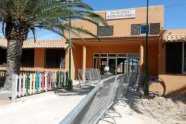 El CEIP Mestre Lluís Andreu de Formentera contará con un maestro de pedagogía terapéutica