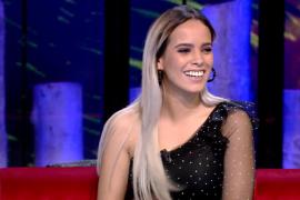 Gloria Camila se confiesa: «Me encantaría casarme y ser madre»