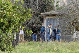 Detenido un conocido delincuente de Ibiza como sospechoso de un asesinato en una finca de Mallorca