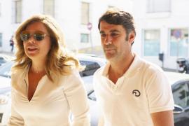 Jesulín de Ubrique y María José Campanario alquilan Ambiciones