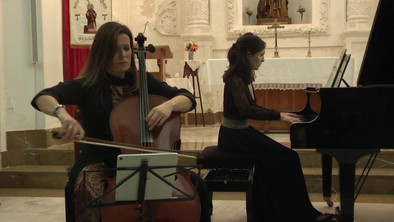 Un concierto para recordar el trabajo de compositoras «injustamente» olvidadas