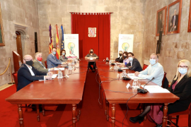 Baleares mantiene 31.652 trabajadores en ERTE