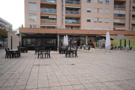 Ibiza arranca diciembre con un 34% menos de casos de coronavirus