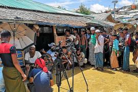 El documental 'Vivir sin país' busca financiación a través del 'crowfunding'