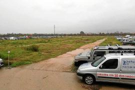 Hasta 1.600 euros de sanción por abandonar un vehículo en Palma