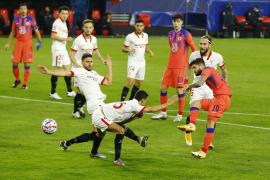 El Chelsea deja al Sevilla sin primer puesto