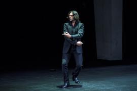 El abogado de Rafael Amargo dice que se solo se incautó droga al bailarín «para consumo propio»