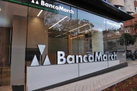 Banca March impulsará en Baleares la distribución de los fondos europeos para la recuperación empresarial