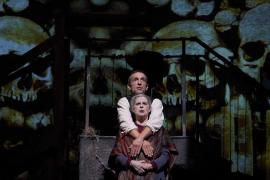 La obra de teatro 'Pedro Páramo' llega al Treatre Principal
