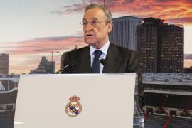 El Real Madrid reduce su presupuesto en 300 millones a causa de la pandemia