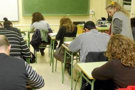 La Escuela Oficial de Idiomas, desbordada por el escaso espacio y el aumento de demanda