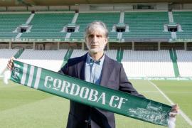 El exentrenador celeste Pablo Alfaro ficha por el Córdoba
