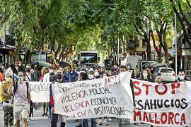 Los juzgados de Baleares emitieron 1.603 órdenes de desahucio el tercer trimestre