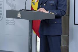 El jefe de la cúpula militar subraya el compromiso de las Fuerzas Armadas con la Constitución