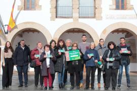 Santa Eulària sortea 8.000€ en regalos para promover el comercio de proximidad durante las Navidades