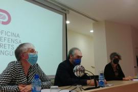 La Oficina de Defensa dels Drets Lingüístics en Baleares ya está en funcionamiento