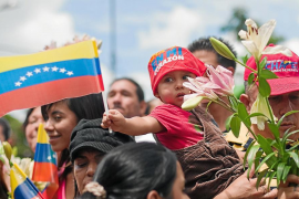 Venezuela elige entre Chávez y Capriles