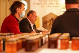 Los premios a la mejor miel de Balears se reparten entre las islas