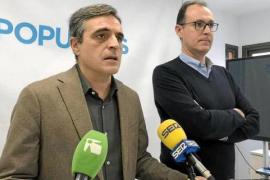 El PP de Vila denuncia la falta de liderazgo del alcalde Rafa Ruiz