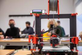 Primer acercamiento a la impresión 3D