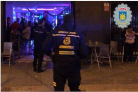 La Policía Local de Vila cierra dos prostíbulos y denuncia a sus propietarios