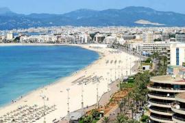 La economía de Balears retrocede 20 años en los nueve meses de pandemia